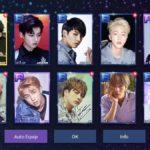 Superstar BTSエメラルド効率的入手方法・使い方!狙うべきカードは?