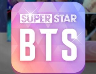 SUPERSTAR BTSアップデートAndroid版の方法!iPhoneのやり方も