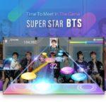 SUPERSTAR BTSイベント曲アチーブメント最新情報まとめ