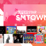 superstar smtown カード強化