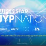 superstar jypnation ダウンロード 入れ方 iPhone Android