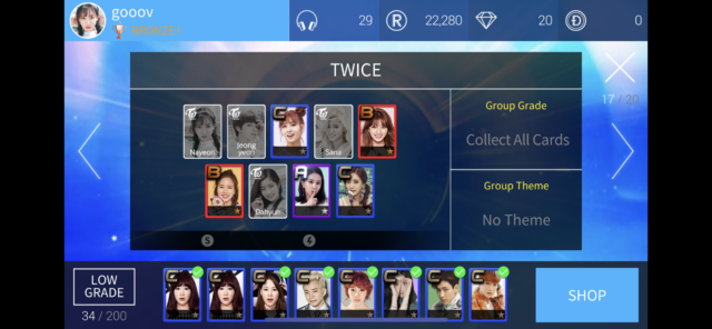 superstar jypnation 攻略