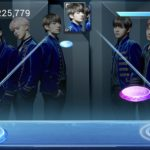 superstar bts 練習